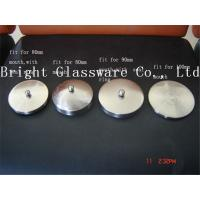China custom different size metal lid wholesale wholesale