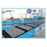 China Chaint Cross Belt Sorter High Speed Low Power Consumption CE Certification wholesale