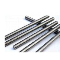 China 304 Stainless steel thread rod wholesale