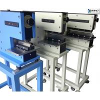 China Electronic PCB Board / Mobile Circuit Board PCB Depaneling Machine Pneumatically driven wholesale