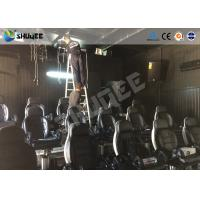 China 7D special design small motion cinema , more popular more beautiful more comfortable wholesale
