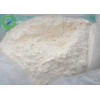 China Whire Clostebol acetate powder for prohormones CAS 855-19-6 wholesale