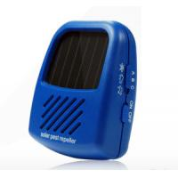 China China Solar Energy /Solar Mosquito Rats Cockroaches Repeller wholesale