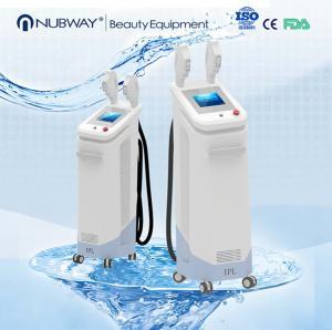 China 2014 Newest! SHR ipl depilator e-light shr ipl system / ipl laser hair removal machine wholesale