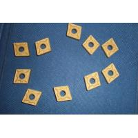 China Carbide Insert Cemented carbide inserts carbide turning inserts CNMG190616 on sale