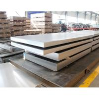 China 5000 Series Aluminum Plate 5083Aluminum Plate for Shipbuilding Use wholesale
