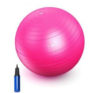 China Explosion Proof Gym Yoga Balance Ball Large Fitness Body Tone Workout Exercise Ball wholesale