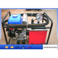 Wholesale Overhead Line Construction Tools High Pressure Gear shift Hydraulic Pump With Yamaha Petrol Engine from china suppliers