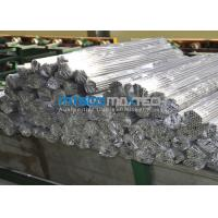 China 1.4306 X 2CrNi19-11 Precision Stainless Steel Tubing With Bright Annealed Surface wholesale