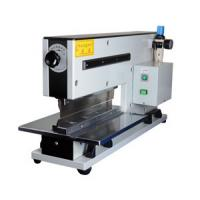 China High Speed Steel V-Cut PCB Separator Depanelizer For PCB Separator pneumatic type wholesale