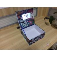 Buy cheap multimedia electronic lcd video mailer for opening veremonies / company intruction , 4.3 inch from wholesalers
