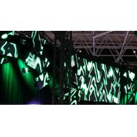 SAGE Adjustable in angles full color indoor P4 stadium led display