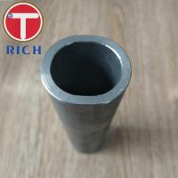 China Cold Drawn Seamless Carbon Steel Tubes Round Shape For Automotive wholesale