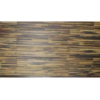 China Narrow Finger-joint  parquet flooring (Engineered ) wholesale