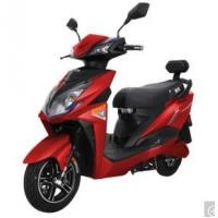 China 3000W Motor Two Wheels Electric Scooter With Lithium Ion Battery wholesale