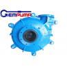 Buy cheap 100D-L Centrifugal Slurry Pump / Mining Slurry Pump ZVZ Drive from wholesalers