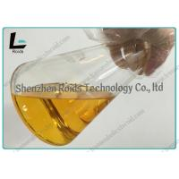 China Liquid Injectable Anabolic Steroids Parabolan 50 Tren Hex Finished For Body Building wholesale