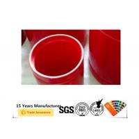 China Mine Pipe Complete Powder Coating , Anti Rust Ral Colors Custom Powder Coating wholesale