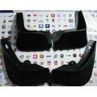 Quality Automotive Rubber Car Body replacement Parts of Mud Flaps Complete set for for sale