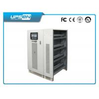 China Industrial 20KVA / 30KVA / 60KVA / 80KVA 3 Phase Uninterruptible Power Supply wholesale