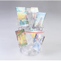 Buy cheap Deflecto Acrylic Post Card Holders from wholesalers