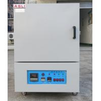 China SUS 304# Powder Coated 500 Degree High Temperature Ovens Easy Operation on sale