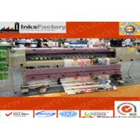 China 6 Colors 1.6m Eco Solvent Printer with Epson Dx8 Print Heads (Dual Print Heads) wholesale