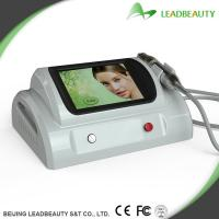 Buy cheap Portable Wrinkle removal Radio frequency microneedle fractional machine from wholesalers