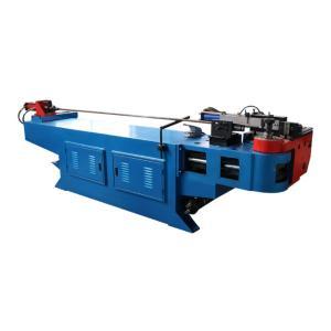 China Stainless Steel CNC  Single Head 40mm Metal  Tube Bending Machine wholesale
