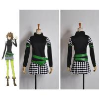 Buy cheap Cosplay Costume Amnesia Sawa Women's Short Dress Spring Dress for Halloween Party from wholesalers