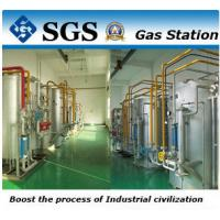 China Protective Nitrogen / Hydrogen Gas Station Equipment for Copper Line / Cooper Bar wholesale