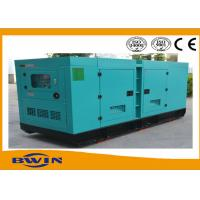 China Cummins water cooled diesel generator 6CTAA8.3-G2 160kw 200kva wholesale