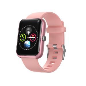 China S20 Smart Watch for Men Women 2020 Version IP68 Waterproof, Fitness Tracker Heart Rate Monitor Sport Digital Watch wholesale