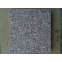 Discount Granite Tile : Quality Wholesale China Cheap Granite Stone Zhangpu Red G648 Red Tile ...