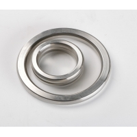 Buy cheap API6A RTJ GASKET weellhead oct ring joint gasket from wholesalers