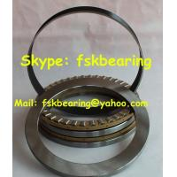China Mid Size Thrust Cylindrical Roller Bearings with Shaft Ring for Oil Industry wholesale