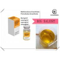 Injectable Anabolic Steroids Primoject 100 Methenolone Enanthate 100mg/ml For Bodybuilding