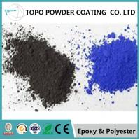 China Hammer Skin Pearl Powder Coating RAL 1006 Color Optional 7 Mos Shelf Life wholesale