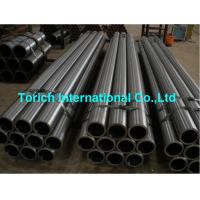 Quality 50mm ASTM A519 Hydraulic Cylinder Pipe Alloy Steel Mechanical Tubing for sale