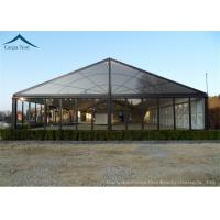 China Spacious Garden Party Canopy Wedding Canopy Tent  Aluminium Structure wholesale
