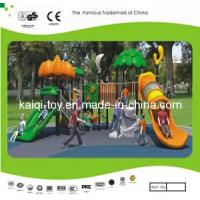 China Nice Looking Jungle Series Outdoor Playground Equipment wholesale
