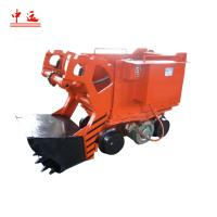 China Z-20AW Electric Mucker Machine for Rock wholesale