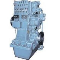 China marine Controllable Pitch Propeller Marine Reduction Gearbox on sale