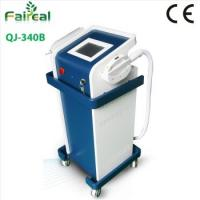 Birthmark Removal Laser IPL Machine For Skin Lifting Acne Removal , SHR Hair Removal