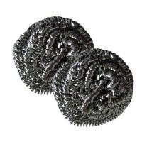 Quality Stainless Steel Scourer for sale