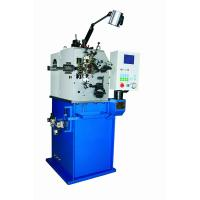 China High Accuracy CNC Spring Coiling Machine /  Compression Spring Machine wholesale