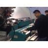 100 Kg / Cm2 Butyl Extruder Machine LJTB01 With 7.5 L Volume Approx