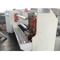 Buy cheap 1800kg Self Adhesive 1300mm Tape Roll Cutting Machine from wholesalers