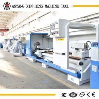China swing over bed 630mm China best cnc lathe machine leading manufacturer on sale