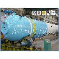 China High Pressure Natural Circulation Boiler Steam Drum For Industry Use wholesale